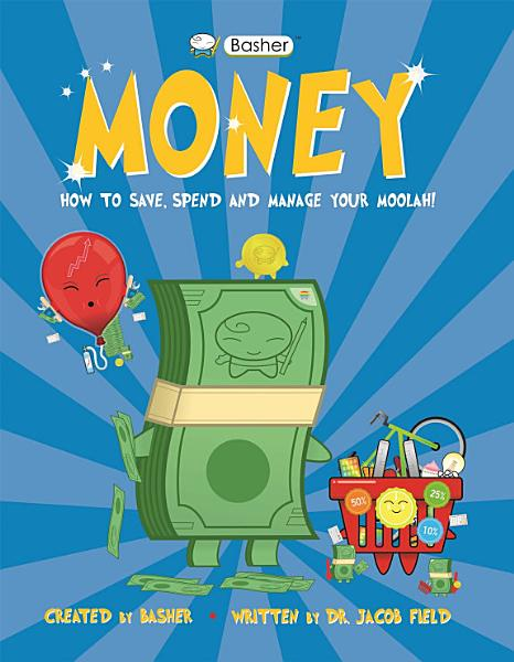 Download Basher Money Book
