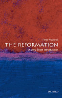 The Reformation  A Very Short Introduction PDF