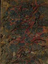 Liber De Contemptu Mundi, Sive De Miseria Conditionis Humanae