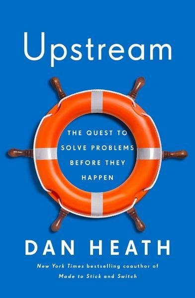 Download Upstream Book