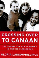 Crossing Over to Canaan