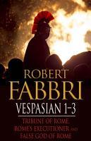 Vespasian 1 3 PDF