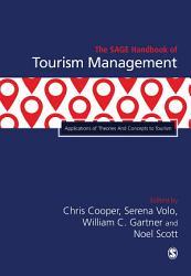 The SAGE Handbook of Tourism Management PDF