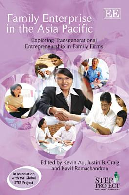 Family Enterprise in the Asia Pacific