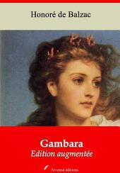 Gambara: Nouvelle édition augmentée