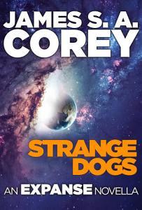 Strange Dogs Book