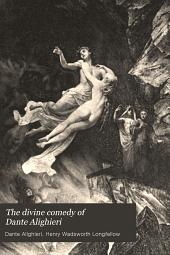 The Divine Comedy of Dante Alighieri: Volume 1