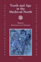 Youth and Age in the Medieval North PDF