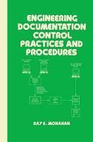 Engineering Documentation Control Practices   Procedures PDF