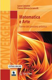 Matematica e Arte: Forme del pensiero artistico