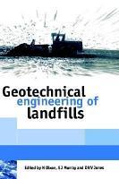 Geotechnical Engineering of Landfills PDF