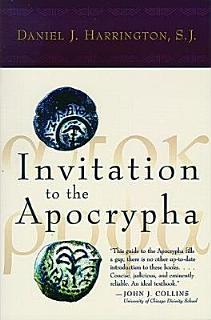 Invitation to the Apocrypha Book