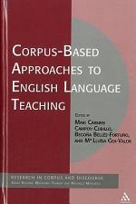 Corpus-Based Approaches to English Language Teaching