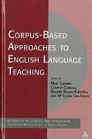 Corpus Based Approaches to English Language Teaching PDF