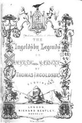 The Ingoldsby Legends, Or Mirth and Marvels