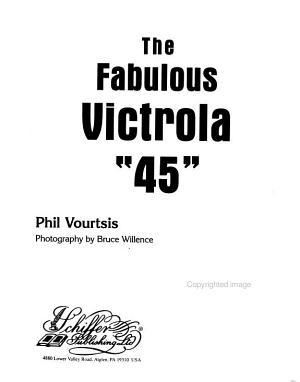 The Fabulous Victrola