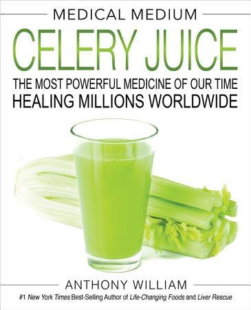 Medical Medium Celery Juice PDF