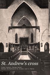 St. Andrew's Cross: Volume 21