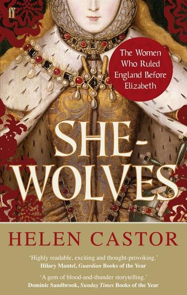 Download She Wolves Book