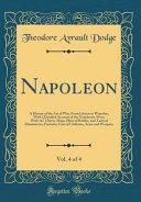 Napoleon  Vol  4 of 4 PDF