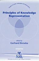 Principles of Knowledge Representation PDF