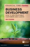Financial Times Guide to Business Development PDF