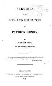 Life of Patrick Henry