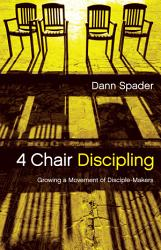 4 Chair Discipling Book PDF