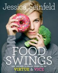 Food Swings Book PDF