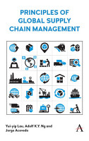 Principles of Global Supply Chain Management PDF