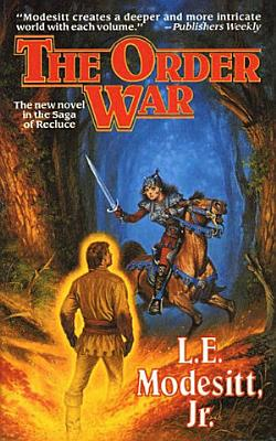 The Order War PDF