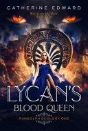 Lycan s Blood Queen