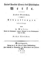 Werke: Abhandlungen ; 1. Bd. 1