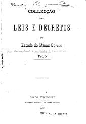 Coleção dos decretos-leis e decretos
