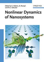 Nonlinear Dynamics of Nanosystems