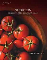 Nutrition, 3ce