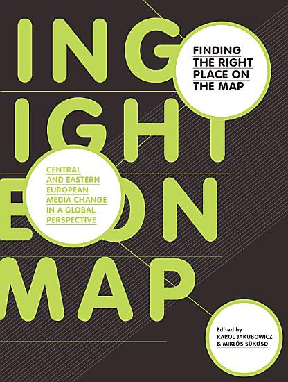 Finding the Right Place on the Map PDF