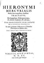 Tractatus de Compositione Medicamentorum