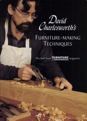 David Charlesworth s Furniture making Techniques PDF
