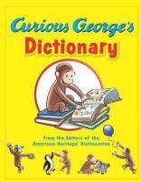 Curious George s Dictionary PDF
