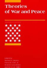Theories of War and Peace PDF