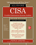 CISA Certified Information Systems Auditor All-in-One Exam Guide, Fourth Edition
