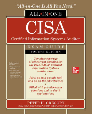 CISA Certified Information Systems Auditor All in One Exam Guide  Fourth Edition PDF