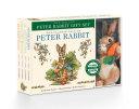 Peter Rabbit Deluxe Plush Gift Set