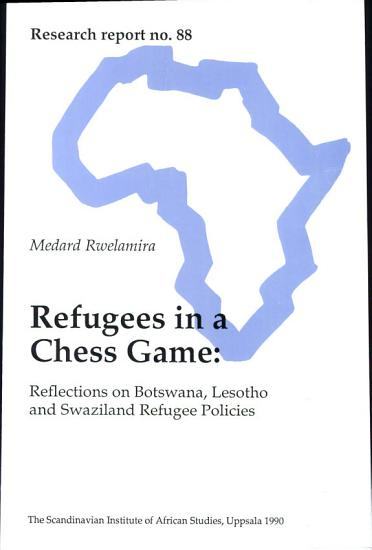 Refugees in a Chess Game PDF