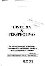 Hist  ria   perspectivas PDF