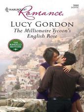 The Millionaire Tycoon's English Rose