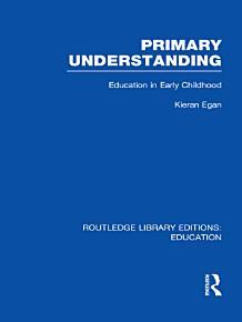 Primary Understanding PDF