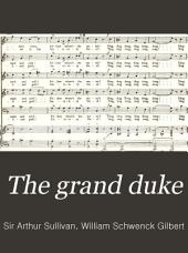The Grand Duke: Or, The Statutory Duel