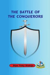 The Battle Of The Conquerors Book PDF